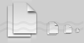Document Copy Icon